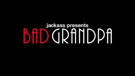 Monday Night at the Movies--Bad Grandpa