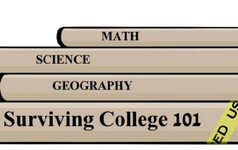 Surviving College 101: Tackling the Freshmen 15