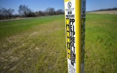 Pipeline Fears Run Deep Among Some Landowners In East Texas