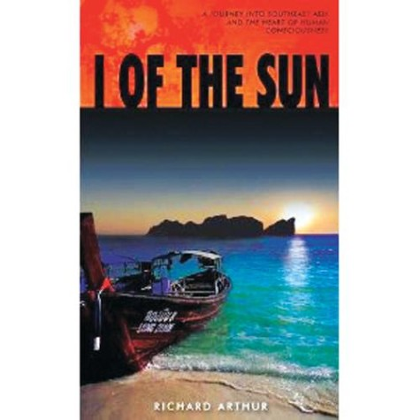 """""""I of the Sun"""" Book Review"""