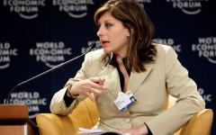 Q&A With Financial Journalist Maria Bartiromo