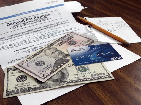 Susan Tompor: College Diploma? Check. College Debt? Double-Check To Make Sure The Bill Gets Paid
