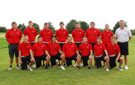 Hawks Golf Team To Kick Off Fall Season This Week