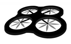 Drones at Disneyland? Disney seeks patents
