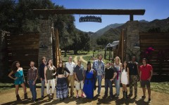 A Tiresome 'Utopia': They Argue, They Make Rules, They Argue Some More On Fox's New Reality Show