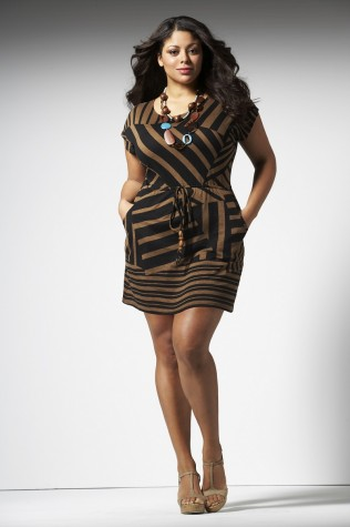 Fashion Brands Expanding With More Plus-Size Options
