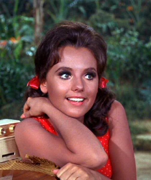 Happens. can Dawn wells as mary ann think