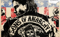 FX's 'Sons Of Anarchy' Rides Into Final Season With Deadly Intent