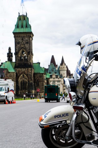 Canada Rethinks Security Laws After Attacks