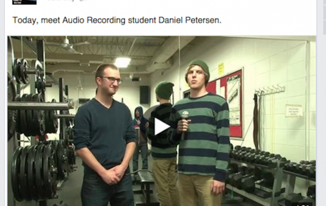"""Meet The Students"" Premieres  on KHWK/Hawk TV Facebook"