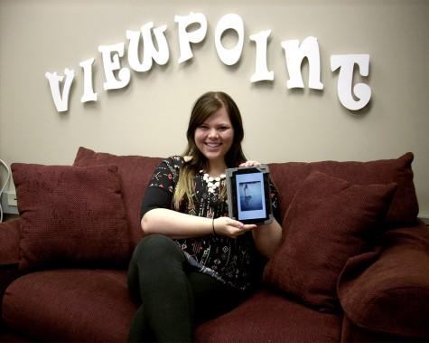 Northeast Student Braves World of E-Publishing