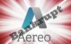 Aereo Files For Bankruptcy Protection