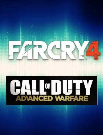 Troy Baker Talks 'Call Of Duty' And 'Far Cry 4'