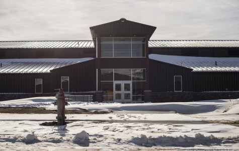 Northeast Faculty Look Forward To New Facility