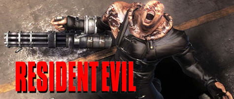 """The """"Resident Evil"""" Remakes Just Keep On Coming As Capcom Has Remade a Previous Remake Of The Classic Game That Kicked Off Survival Horror, """"Resident Evil."""" And, Boy, Is It a Stinker."""
