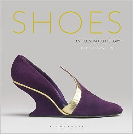 'Shoes' Unveils Mystery, History Of Footwear