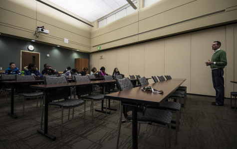 Northeast Community College Creates A Home For International Students
