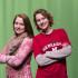 Lizz Cornett and Angela Richart