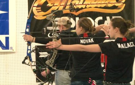 Archery Team