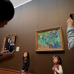 L.A. Museums Sign On To 'China Ready' Program In Bid To Draw Tourists