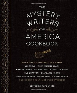 Cookbook Serves As An Introduction To Mystery Writers, 'Murderous' Recipes