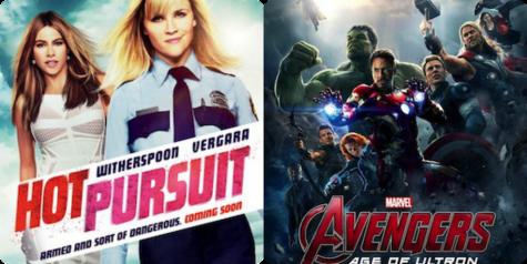'Avengers: Age Of Ultron' No. 1 Again; 'Hot Pursuit' Has Soft Debut