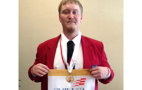 Northeast HVAC student headed to SkillsUSA national competition in Kentucky