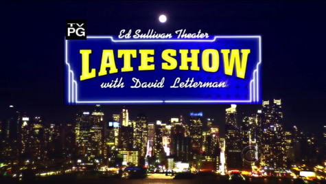 Top 10 Moments From David Letterman's Long Run
