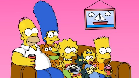 Springfield, Home Of 'The Simpsons,' Opens At Universal Studios Hollywood