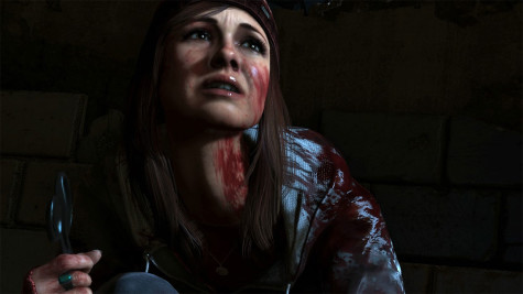 Game Review: 'Until Dawn': Here Comes The Sun