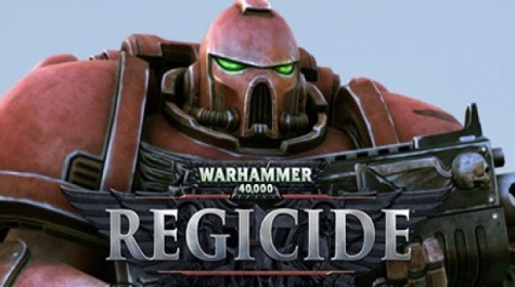 Game Review: Honor, Blood And Brains In 'Warhammer 40,000: Regicide'