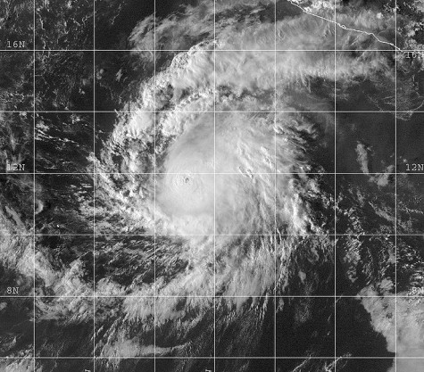 Hurricane Patricia peters out over Mexico; no deaths reported