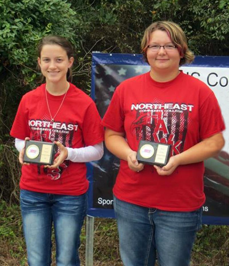 Harrisburg (IL) United States  city pictures gallery : HARRISBURG, IL – The Northeast Community College archery club team ...
