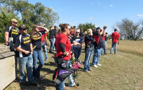 Northeast archers take top honors at USCA North Regional Tournament