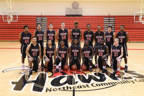 Hawks Fall To Indian Hills 88-59