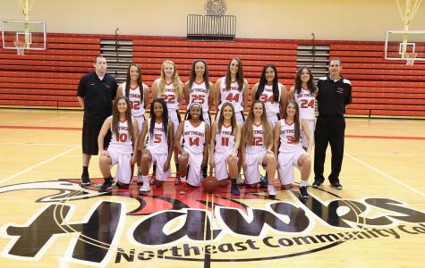 Northeast Women Improve To 20-4 After 86-42 Win Over Southeast CC