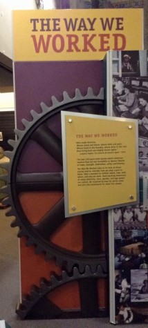 """Explore """"The Way We Worked"""" at the Elkhorn Valley Museum"""