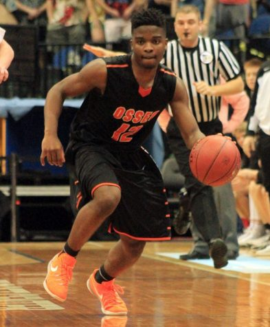 Minnesota Prep Basketball Standout Signs With Northeast Community College