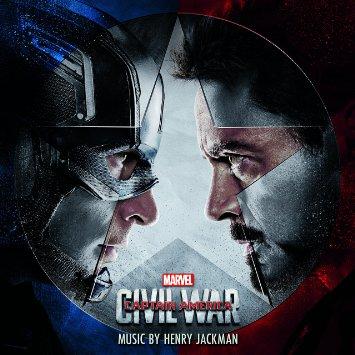 'Captain America: Civil War' Debuts With $181.8 Million
