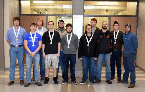 Northeast Community College Earns Four Championships; Other Honors At Skills USA Competition