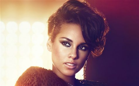 Um, Alicia Keys Just Released A New Single — And It's Kind Of Great
