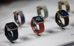With Series 2, Apple admits its smartwatch isn't for everyone