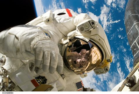 Cosmic radiation may leave astronauts with long-term cases of 'space brain,' study says