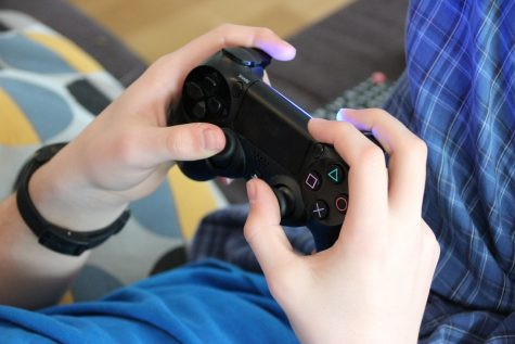 Learn about the Drama Club and Play some Video Games