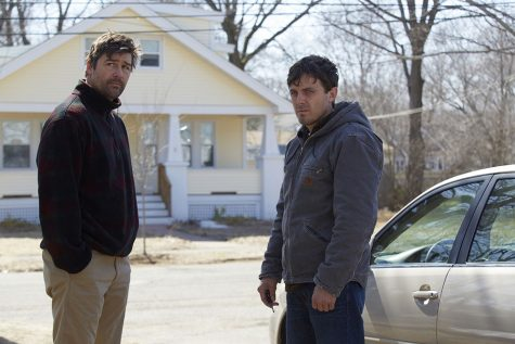 Plumbing depths of sorrow in 'Manchester by the Sea'