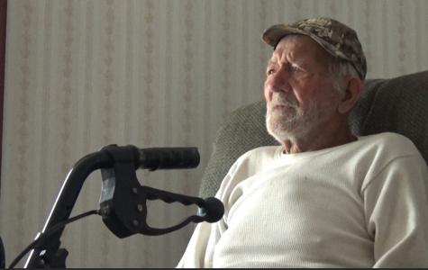 Norfolk World War II veteran recounts service