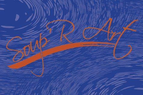 8th Annual Soup 'R Art
