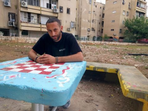 Meet the Palestinian hip-hop artist at the center of Israel's culture wars