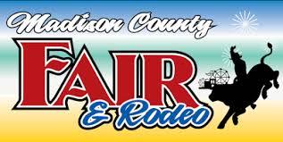 Madison County Fair Summer Entertainment