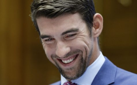 Olympians Phelps and Nelson push for more action against doping